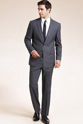 best machine washable suits